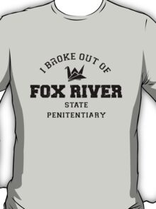 Fox River T-Shirt