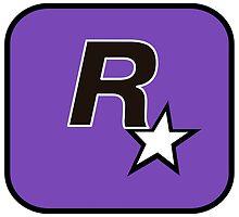 Rockstar San Diego Logo by Kalerney