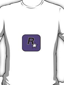Rockstar San Diego Logo T-Shirt