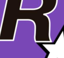 Rockstar San Diego Logo Sticker