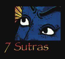 Seven Sutras by yoarashi