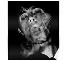 The future of smoking Poster