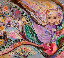 My little fairy  Nicole by Elena Kotliarker