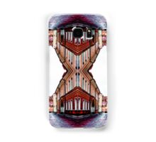 Old Town Street After Rain 4D Samsung Galaxy Case/Skin