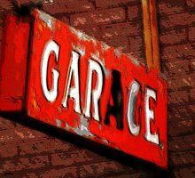 Garage by Ryan Houston