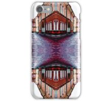 Old Town Street After Rain 4A iPhone Case/Skin