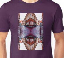 Old Town Street After Rain 4A Unisex T-Shirt