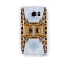 The clones of the church ruins Samsung Galaxy Case/Skin