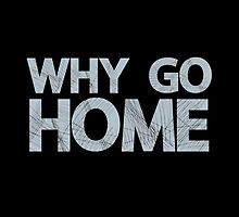 Why Go by jorgebld