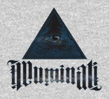 Illuminati by Ragcity