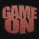 Game On by Shannon Beauford