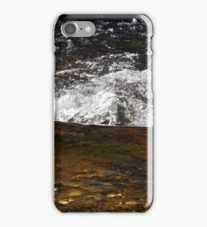 Riffle iPhone Case/Skin
