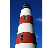 Sapelo Island Lighthouse Photographic Print