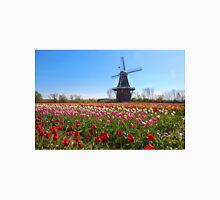Wooden Windmill in Holland Michigan T-Shirt