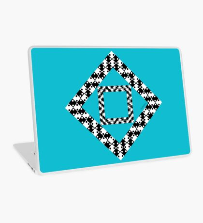 Straight Or Not? Laptop Skin