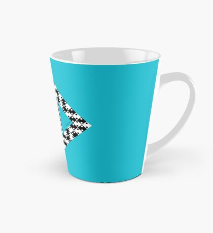 Straight Or Not? Tall Mug
