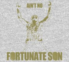 Fortunate Son Kids Clothes
