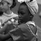 Cuba 3 by Sally P  Moore