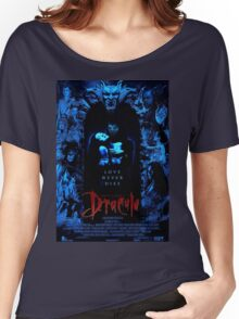 Dracul's True Form Women's Relaxed Fit T-Shirt