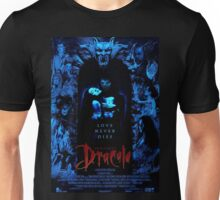 Dracul's True Form Unisex T-Shirt