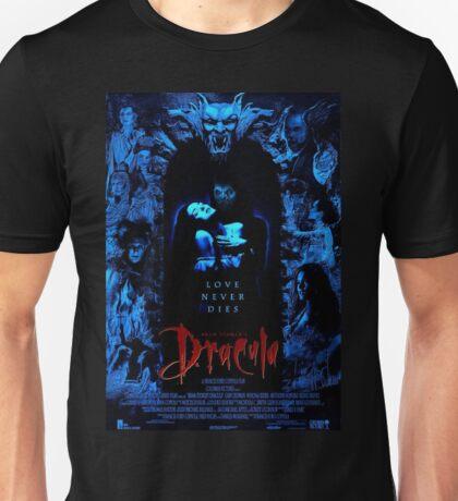 Dracul's True Form Unisex T-Shirt
