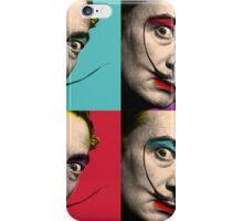 Salvador Dali iPhone Case/Skin