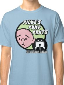 Karl Pilkington - Pilkos Pump Pants Classic T-Shirt