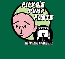 Karl Pilkington - Pilkos Pump Pants Unisex T-Shirt