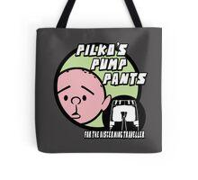 Karl Pilkington - Pilkos Pump Pants Tote Bag