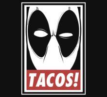 TACOS! by Fernando Sala