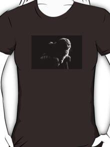 Cozy Window Light T-Shirt