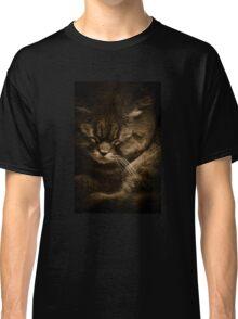 Deep Chilling Classic T-Shirt