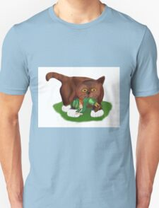 Look What I Found Meows Kitten T-Shirt
