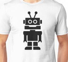Little robot Unisex T-Shirt