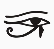 Eye of Horus by sweetsixty