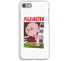 Karl Pilkington - Fan Montage iPhone Case/Skin