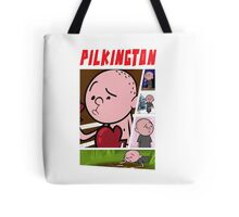 Karl Pilkington - Fan Montage Tote Bag