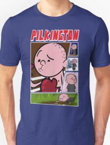 Karl Pilkington - Fan Montage T-Shirt