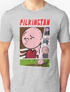 Karl Pilkington - Fan Montage T-Shirt
