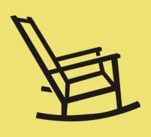 Rocking chair Kids Tee