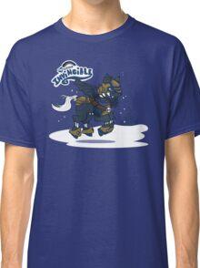 My Little Invincible  Classic T-Shirt