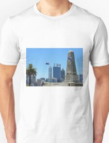 State War Memorial - Perth - WA Unisex T-Shirt