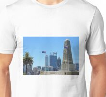 State War Memorial - Perth - WA Unisex T-Shirt