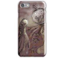 noche iPhone Case/Skin