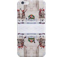 Presidential Guards Evzones X8PO iPhone Case/Skin
