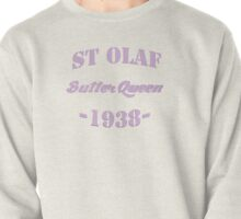 St Olaf Butter Queen Pullover