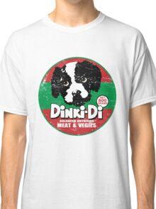 Dinki Di Dog Food Classic T-Shirt