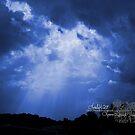 heaven's spotlight by LoreLeft27