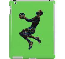 Silhouette Slam - Electronic iPad Case/Skin