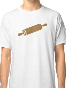 Rolling pin Classic T-Shirt